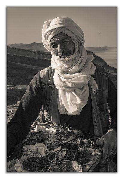 Tamarzit- bereber