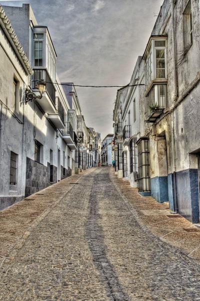 Medina Sidónia