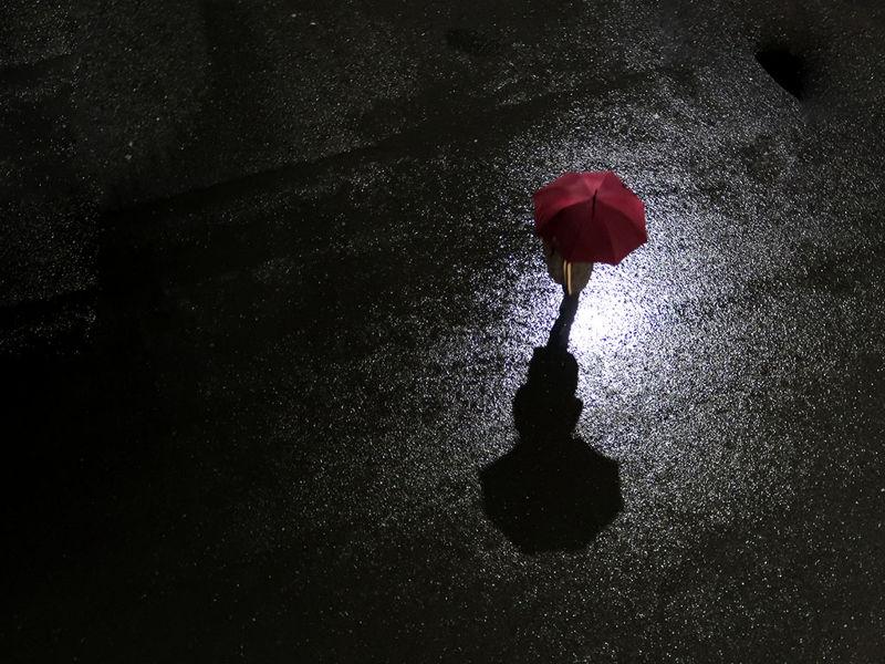 El secreto de la lluvia.