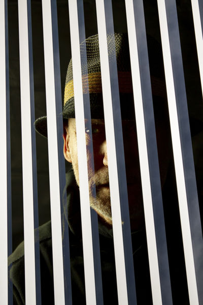 prisionero de mi mismo