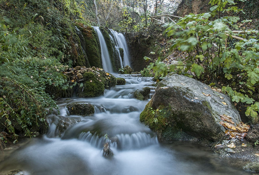 Rio Cerezuelo - Cazorla