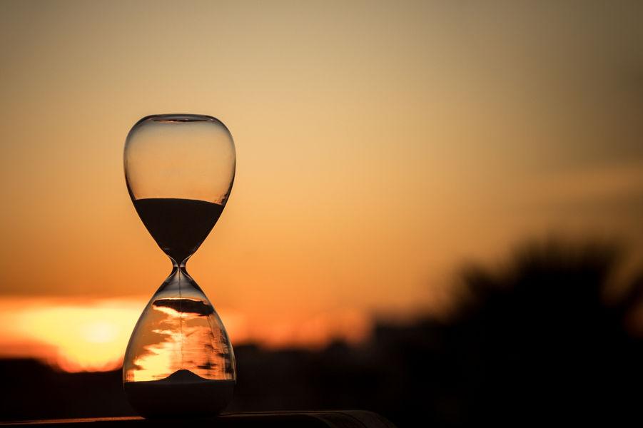 Mirando el tiempo