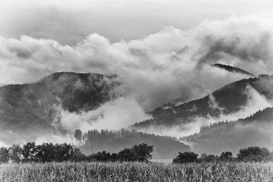 Montaña Respira