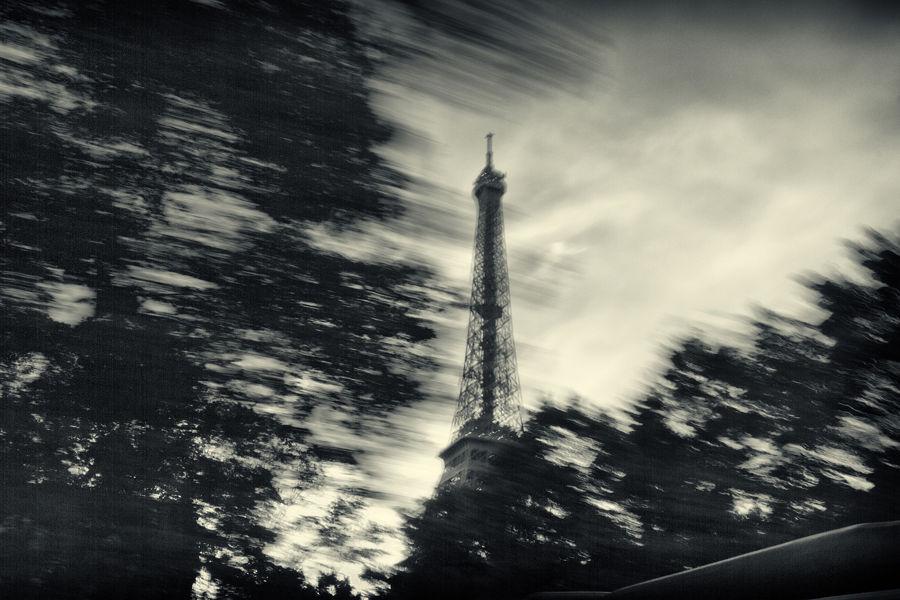 Aproximacion a Eiffel