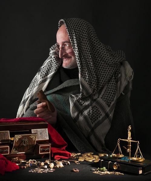 El origen de la banca