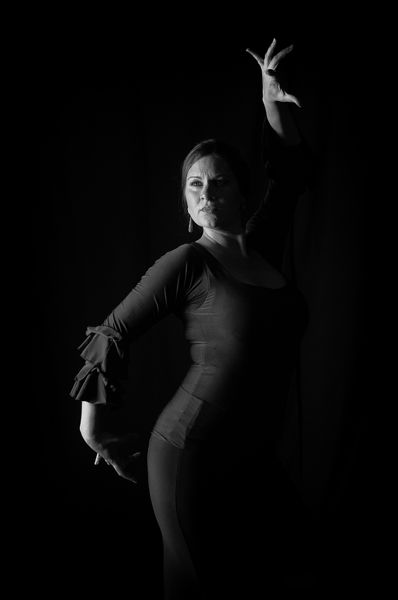 Cuerpo Guitarra Flamenca