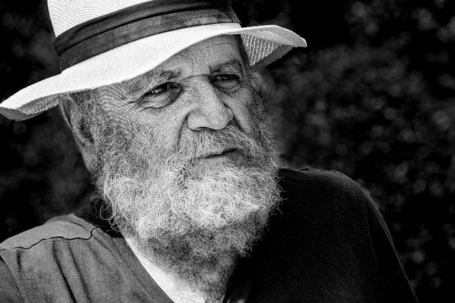 Don Jerónimo Palacios, amigo