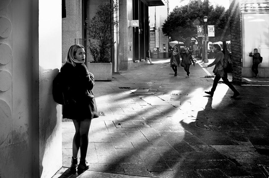 El alma de la calle
