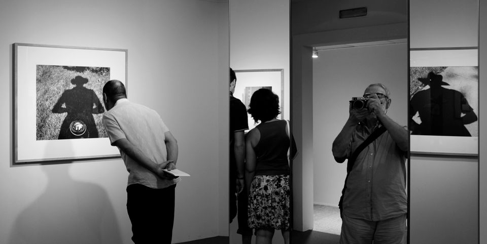 Exposición de Vivian Maier