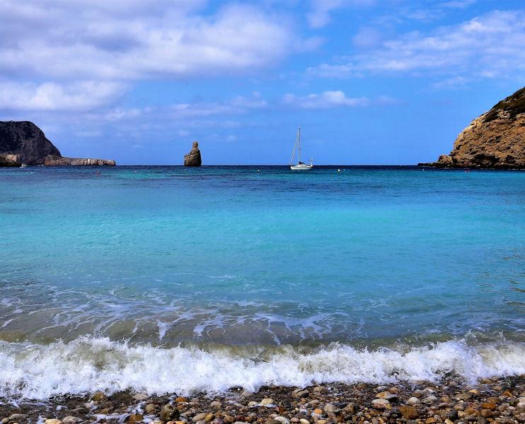 Playa Ibicenca