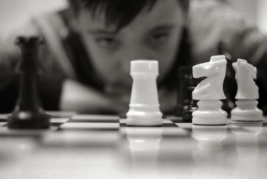 Pensando la jugada