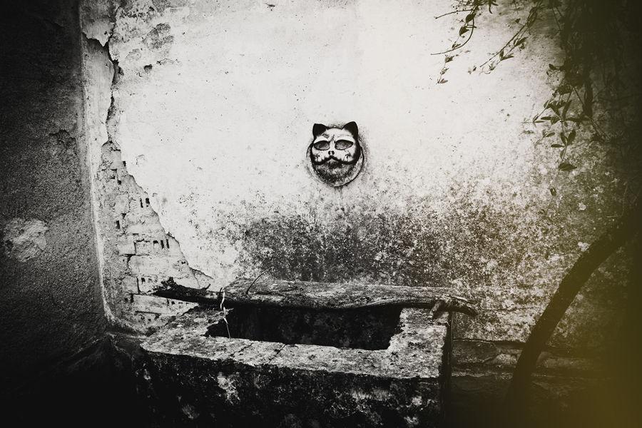 La mascara
