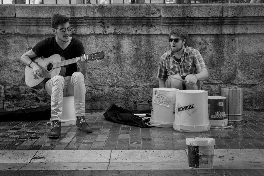 Melodia Urbana