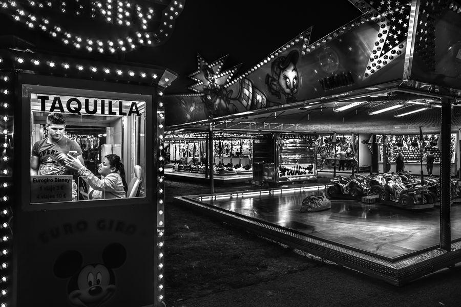 Noche de Feria