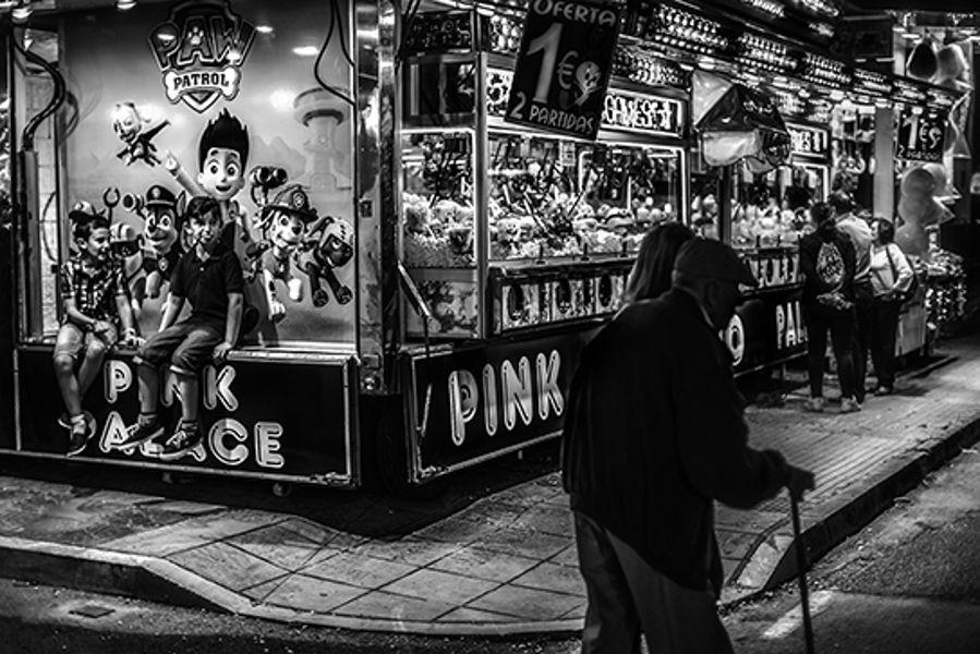 Noche de Feria 2