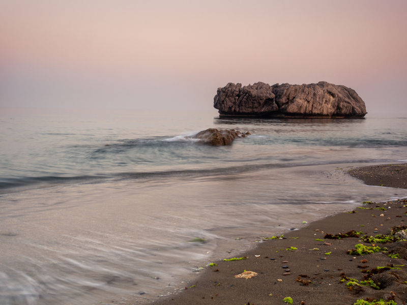 Playa de Casares