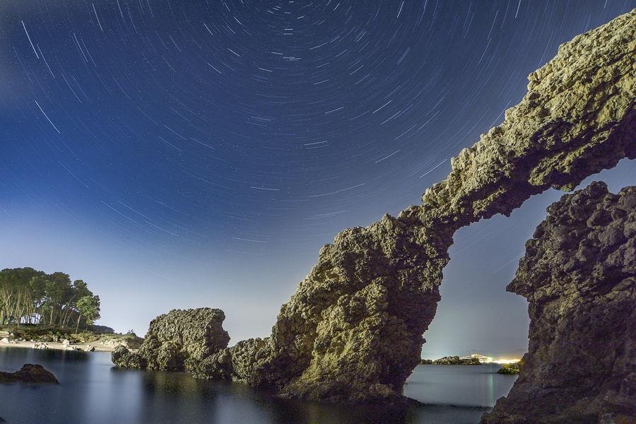 Puente hacia las estrellas