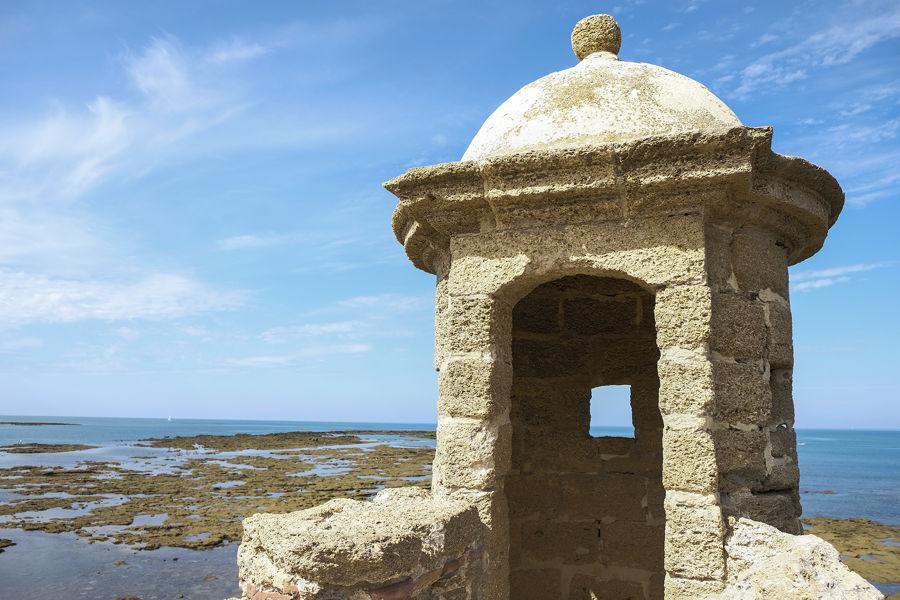Rincón del Vigía