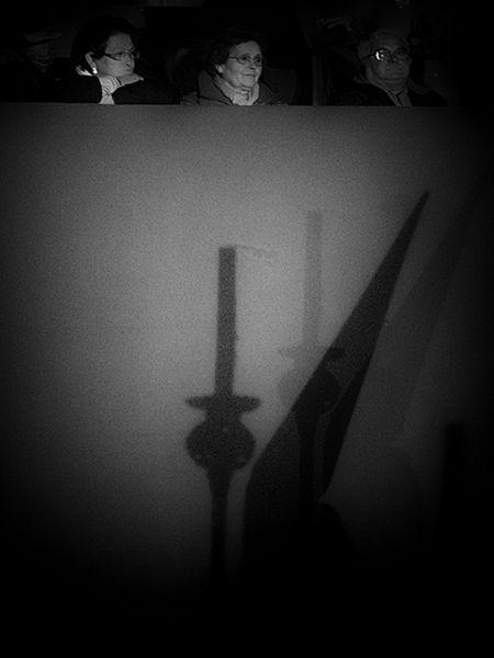 sombras cofrades
