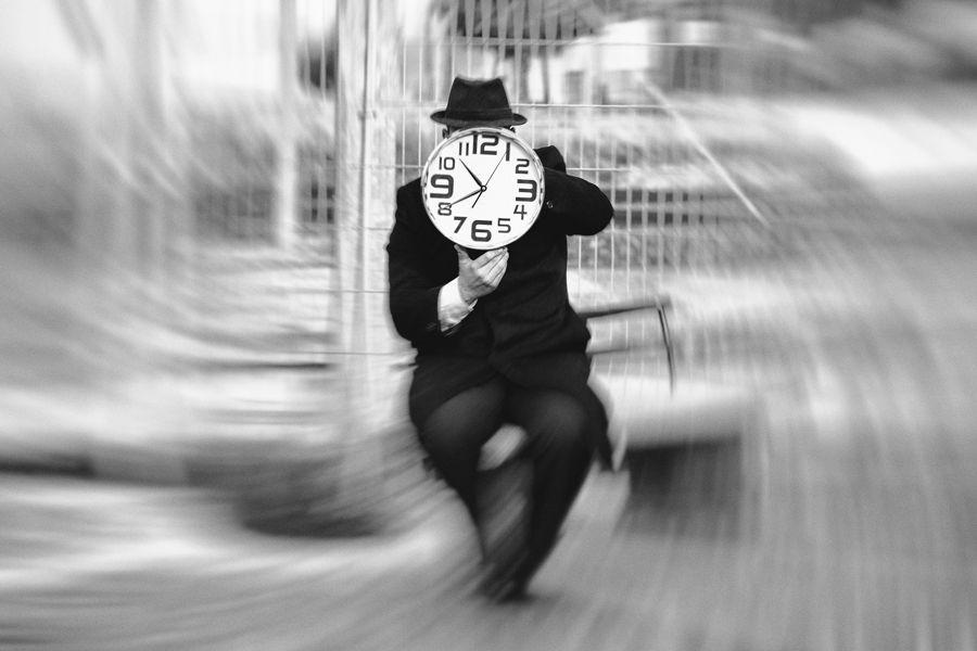 tiempo veloz