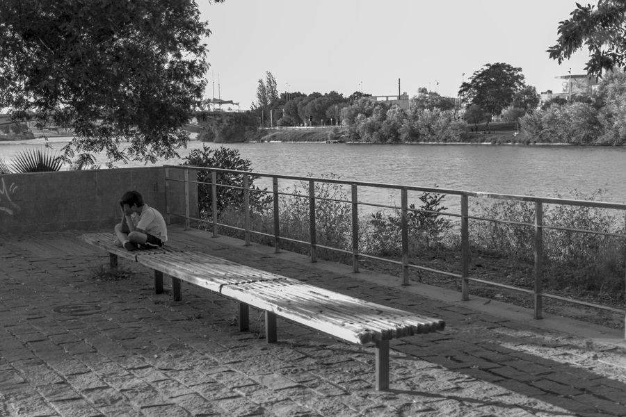 Triste soledad