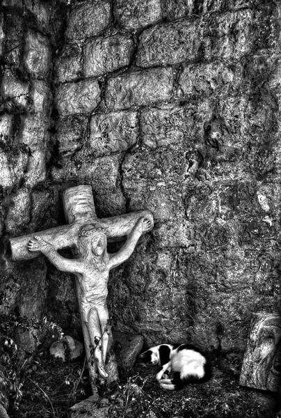 Velando al Cristo