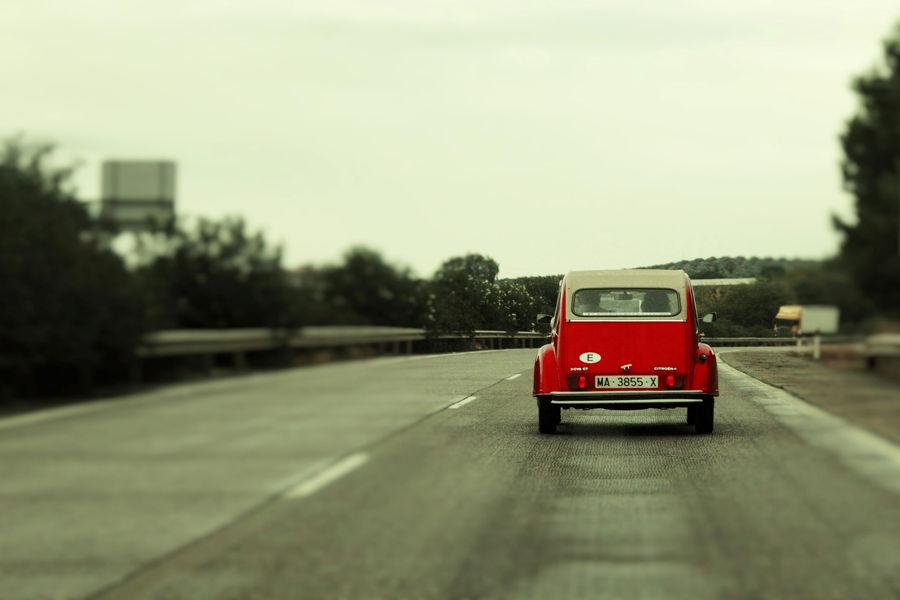 Viaje al pasado