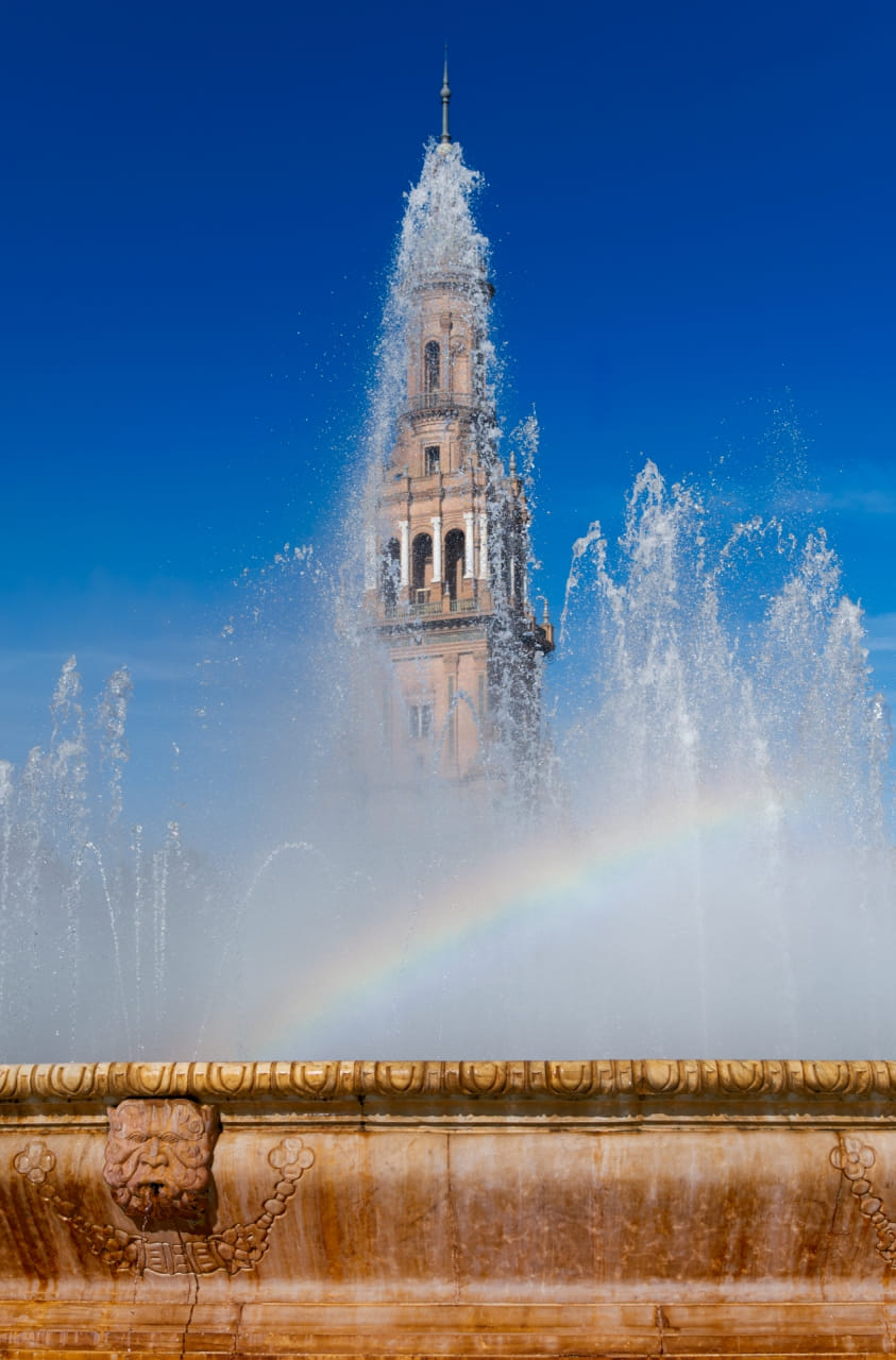 Sevilla, así de sencilla!!!