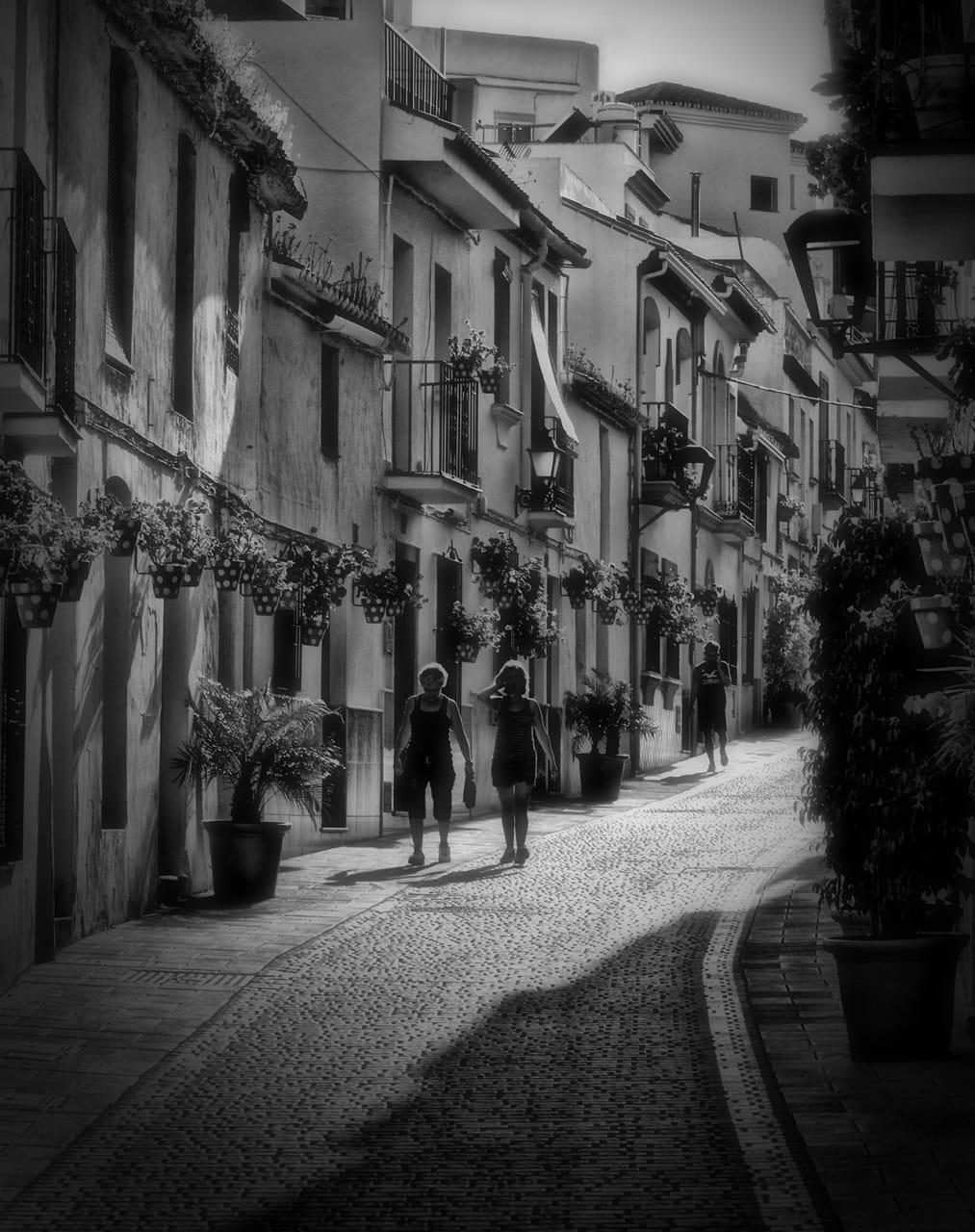 calle de Estepona