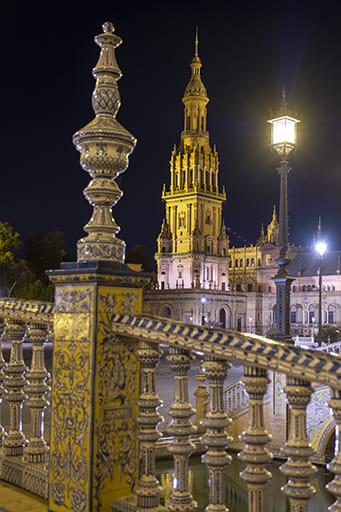 La Sevilla Encantadora
