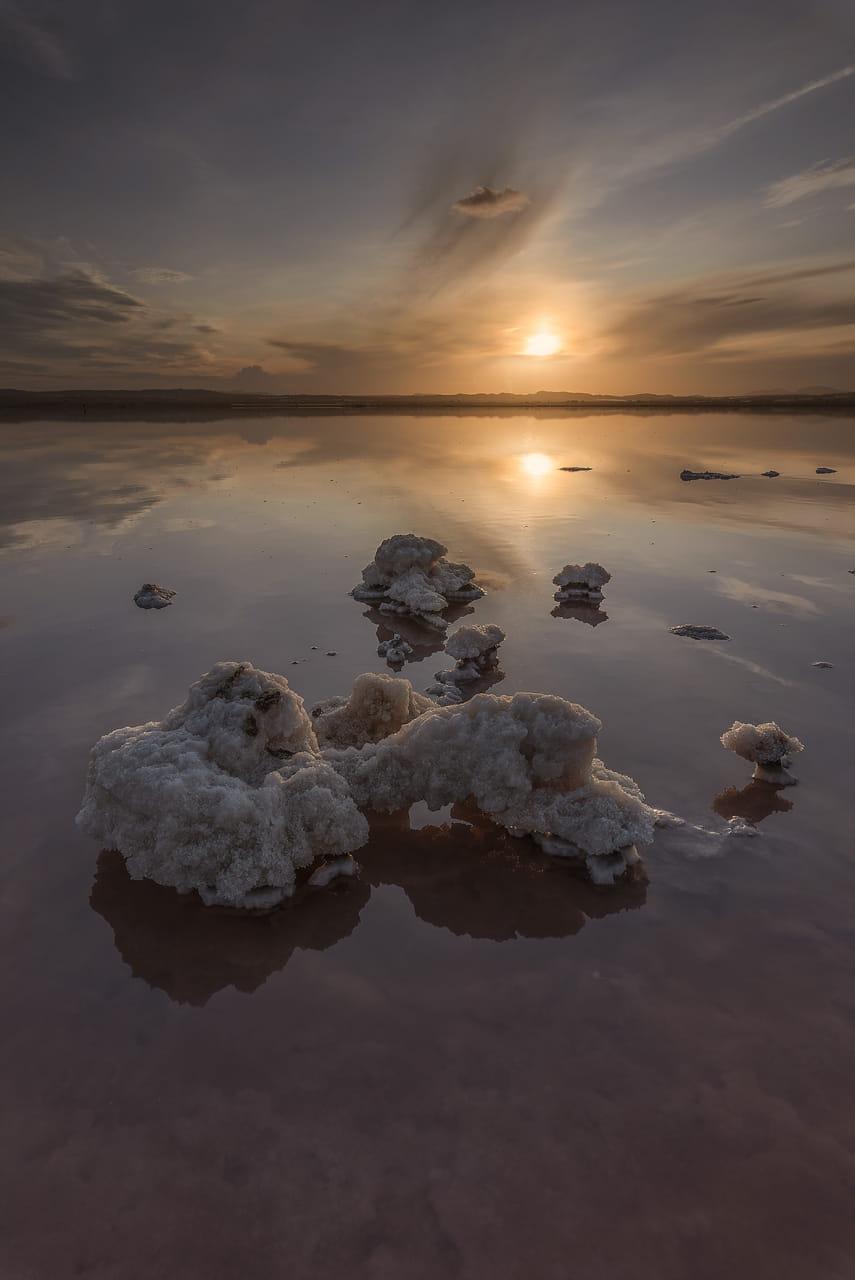 Mundos de Sal