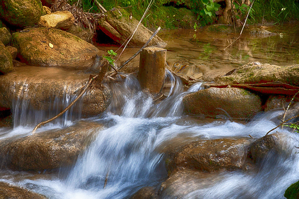 Agua Seda
