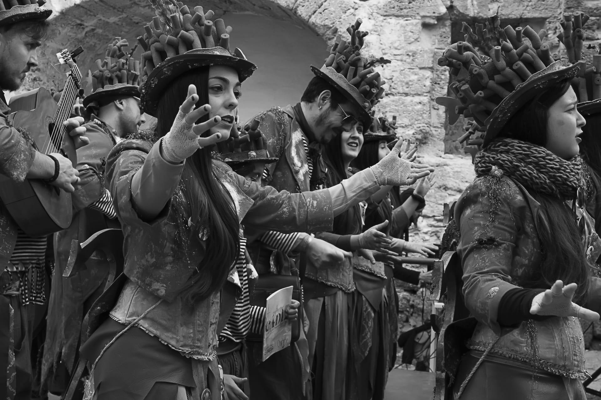 Carnaval Cadiz 2017