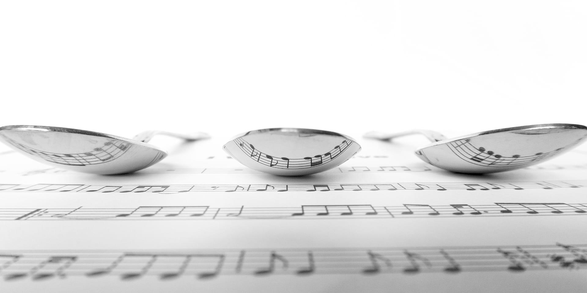 Al son de la Música