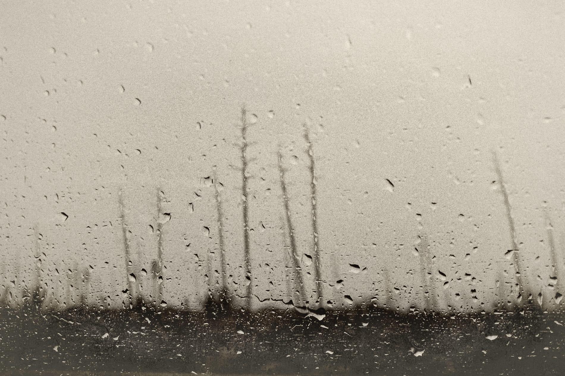 Aquel día llovía...camino de Cabo de Gata