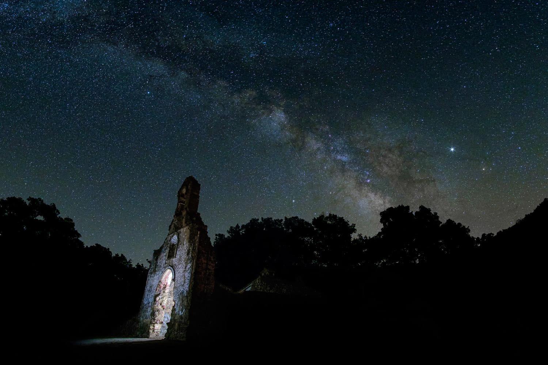 La Ermita de la Estrellas