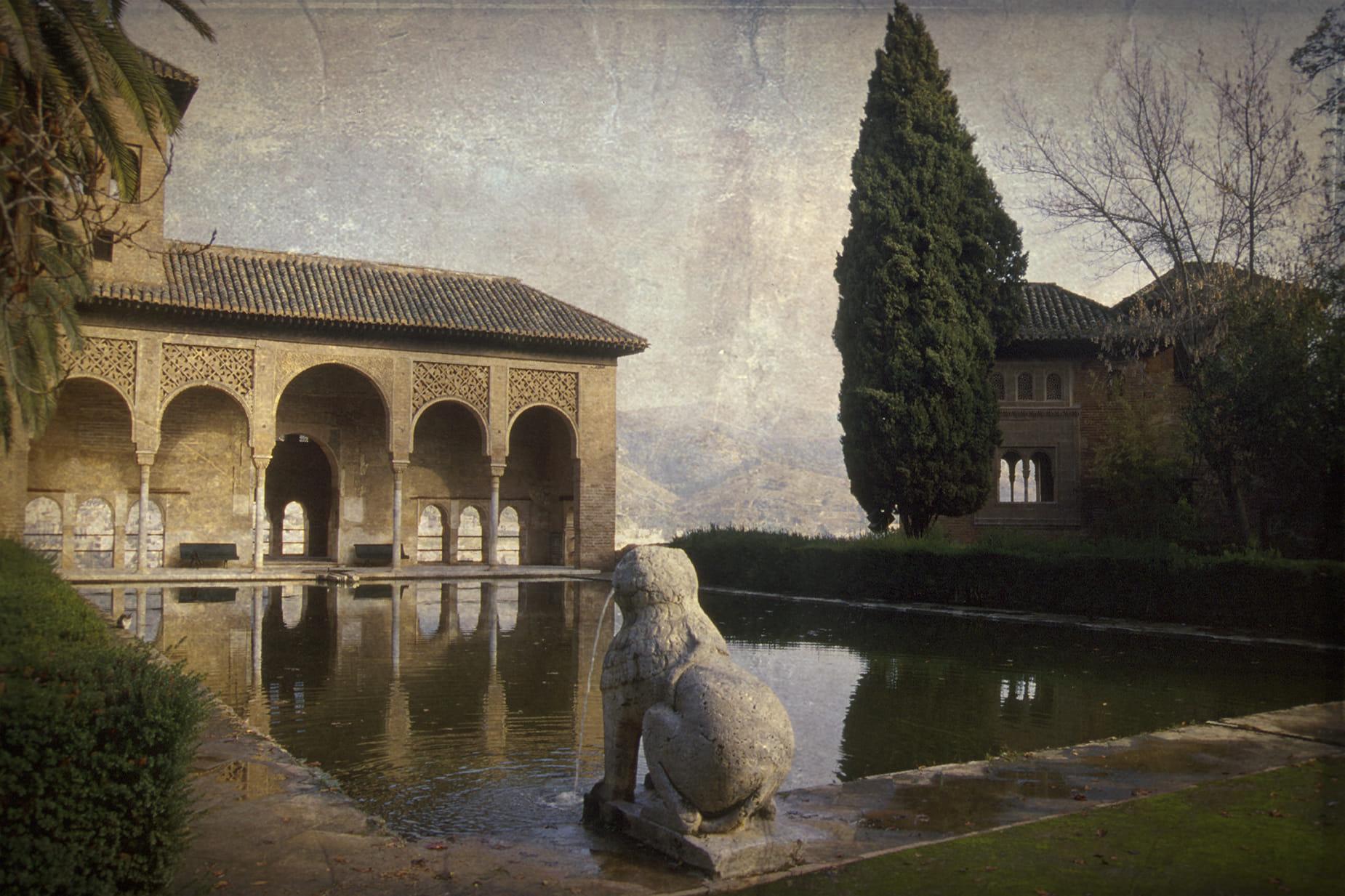 Sueños de la Alhambra