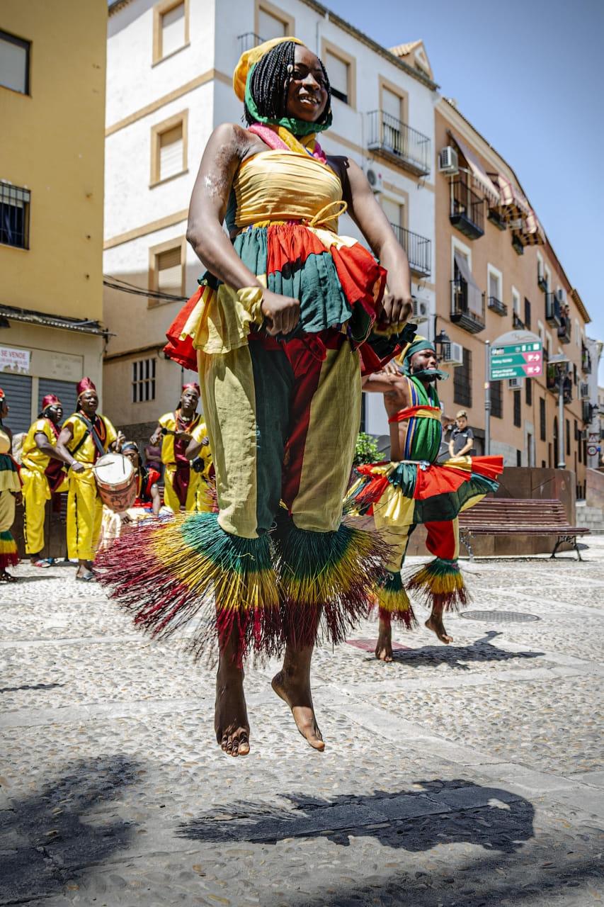 Danza trival