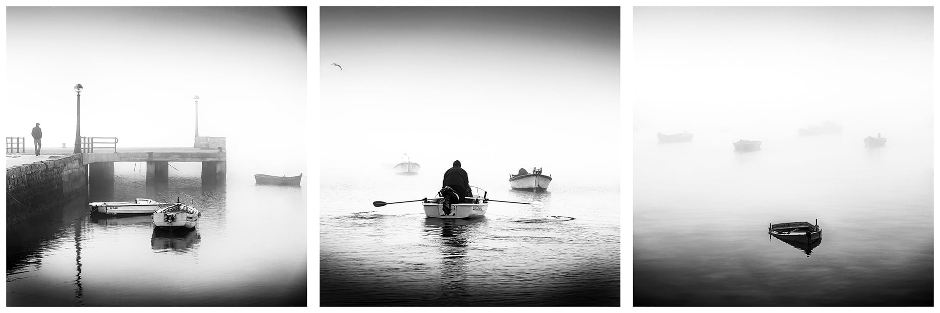 Historia de un pescador