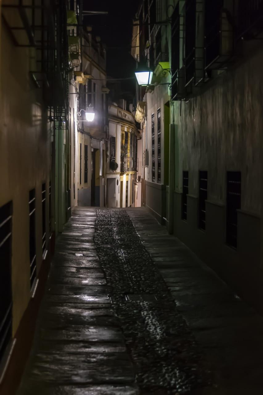 Calleja de Córdoba