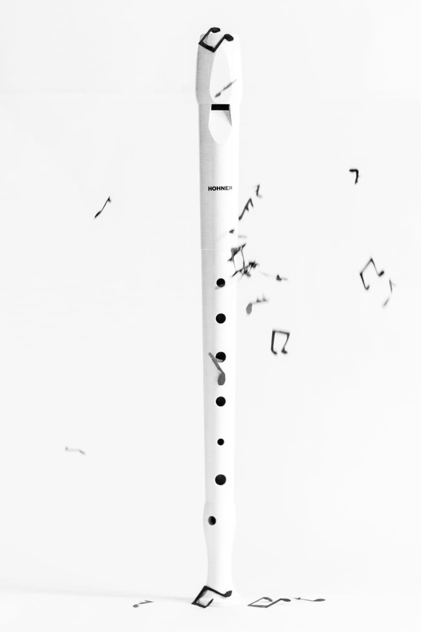 La música está en el aire