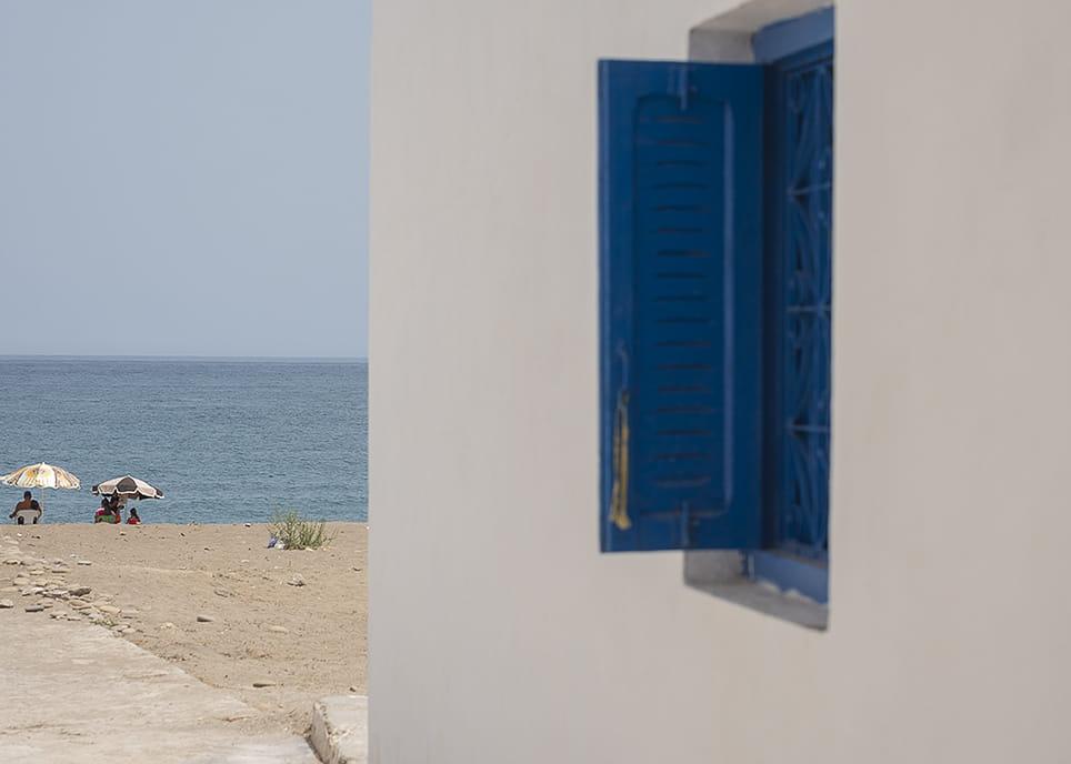 La otra orilla del Mediterráneo