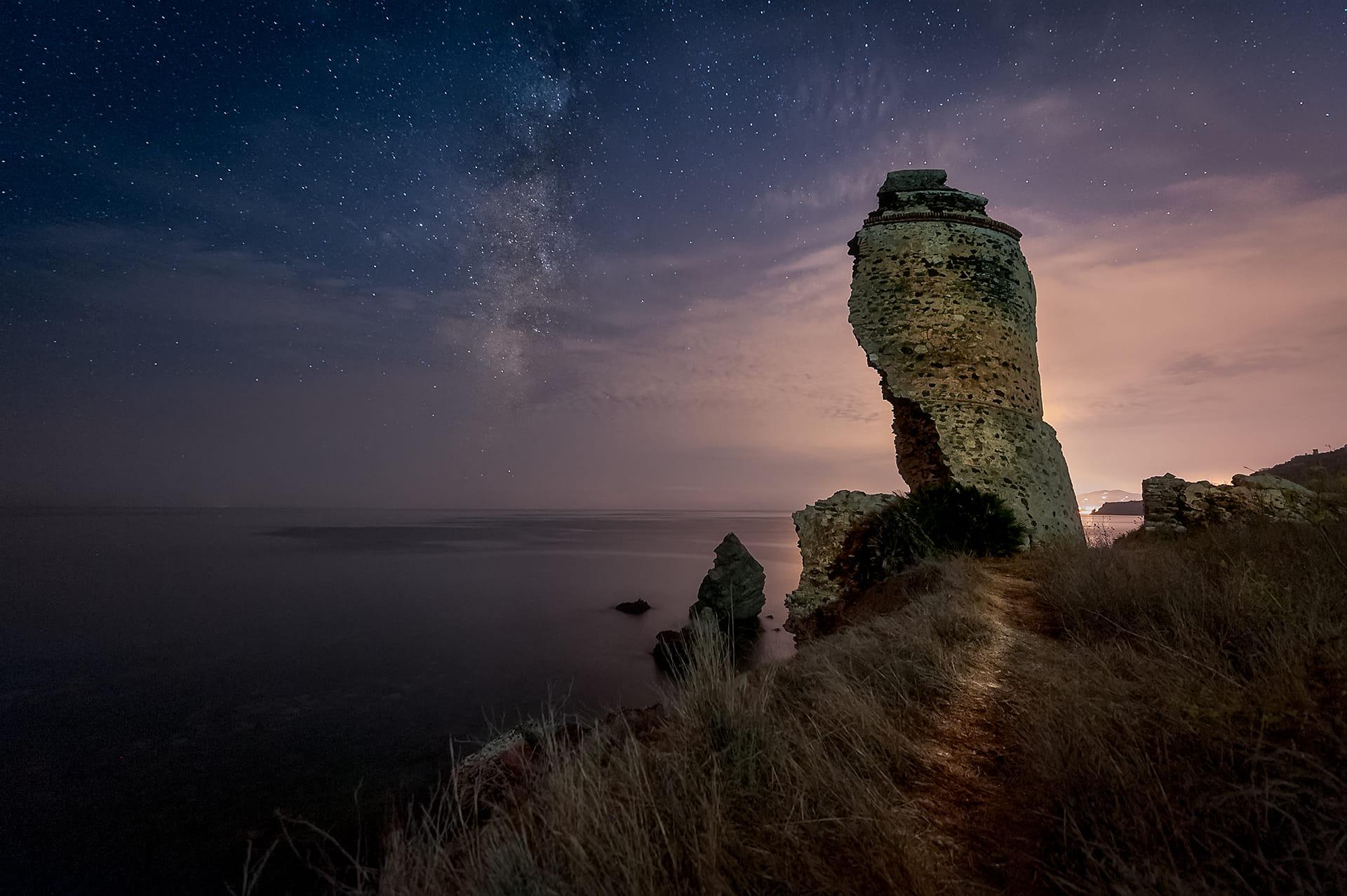 La vieja torre