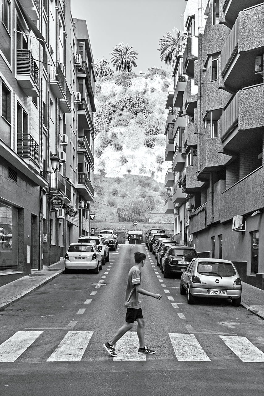 Calle de Huelva