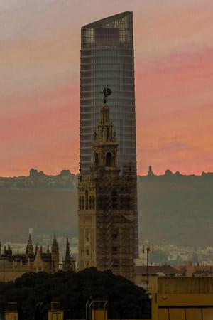Torres de Sevilla