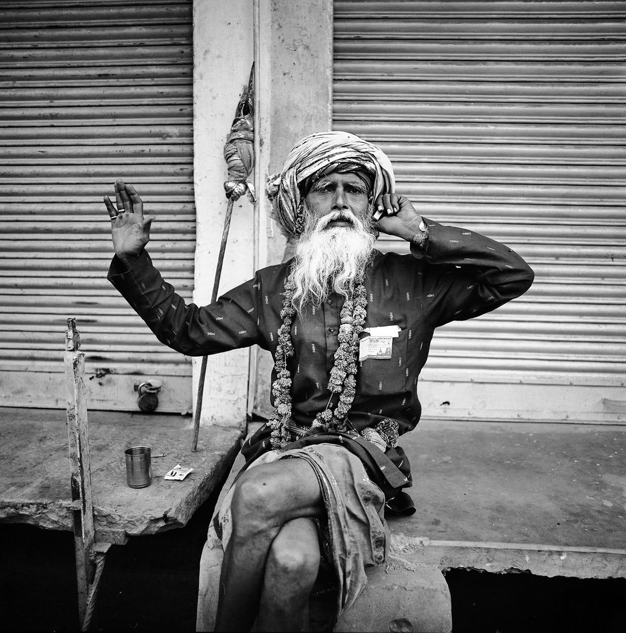 Vida en La India