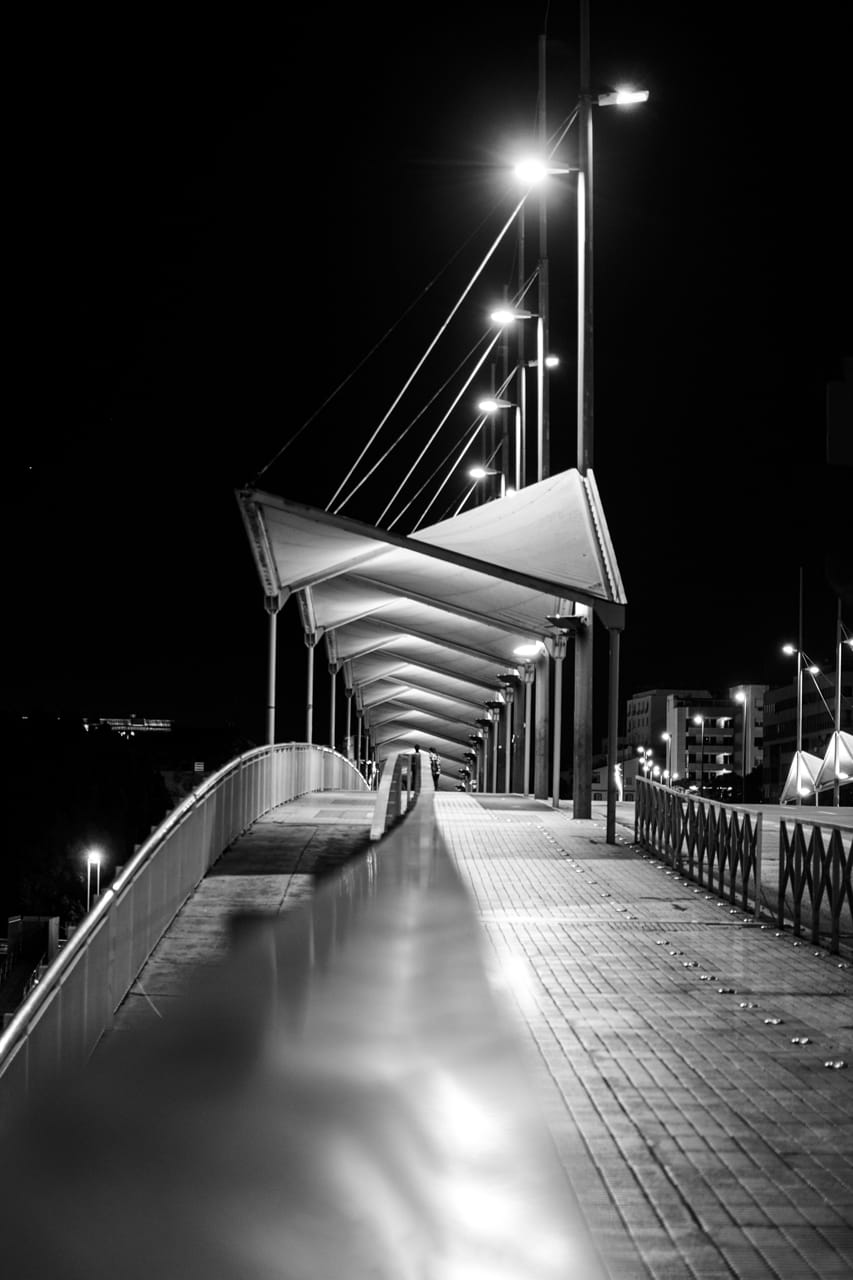 Welpenbrücke