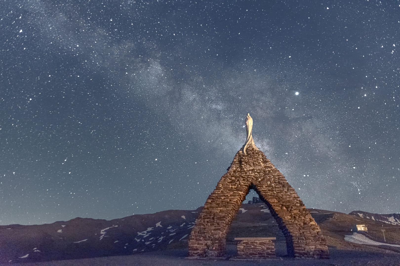 Señora de las estrellas