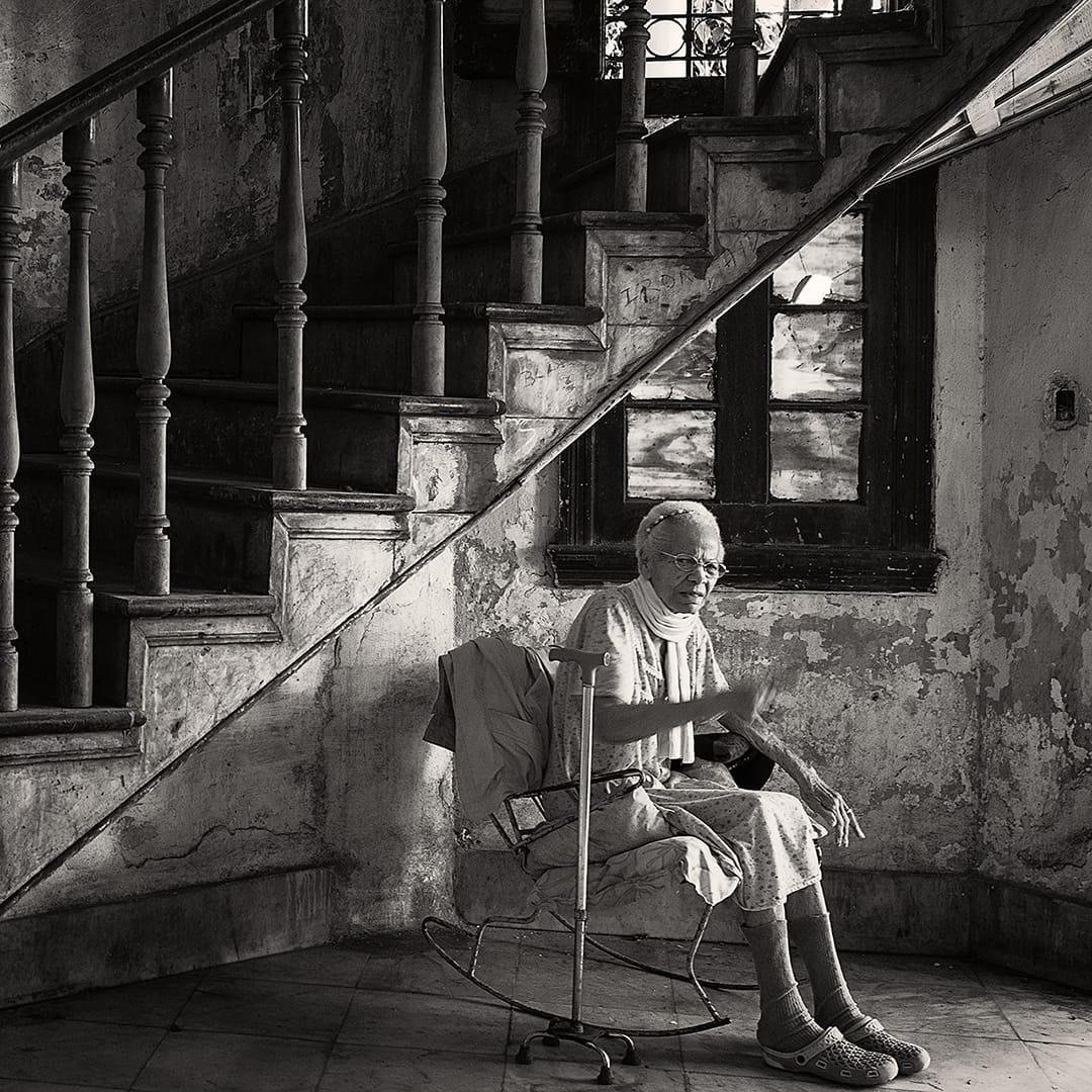 El Vedado, La Habana.