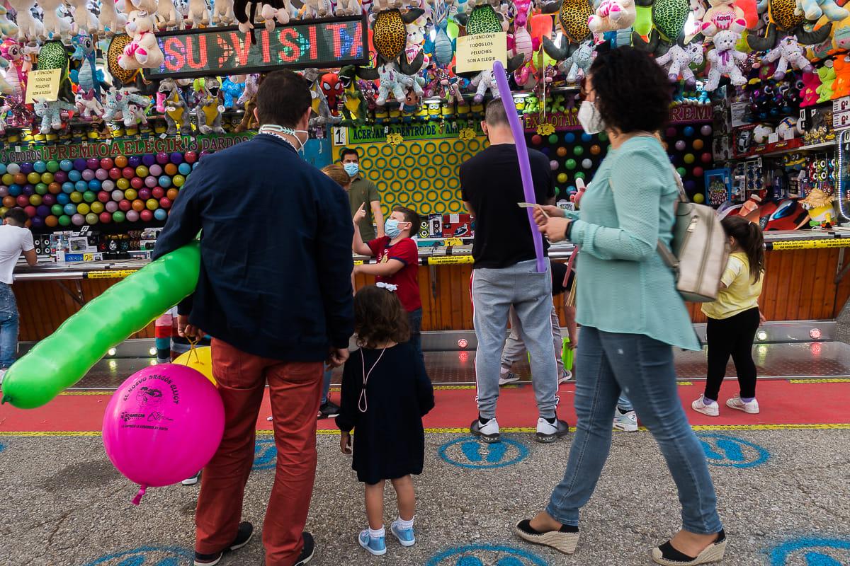 Día de Feria
